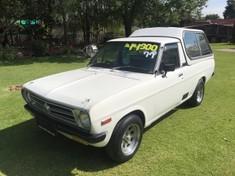 1977 Datsun Lux  Gauteng Vanderbijlpark_0