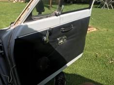 1977 Datsun Lux  Gauteng Vanderbijlpark_1