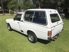 1977 Datsun Lux  Gauteng Vanderbijlpark_3