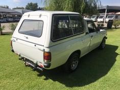 1977 Datsun Lux  Gauteng Vanderbijlpark_4