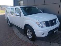 2014 Nissan Navara 2.5 Dci  Xe P/u D/c  Gauteng