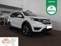 2018 Honda BR-V 1.5 Comfort Western Cape