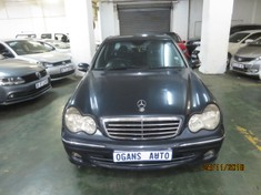 Mercedes Benz C Class C 180 For Sale Used Cars Co Za