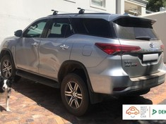 2018 Toyota Fortuner 2.4GD-6 4X4 Auto Western Cape Goodwood_2