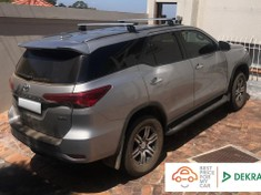 2018 Toyota Fortuner 2.4GD-6 4X4 Auto Western Cape Goodwood_3