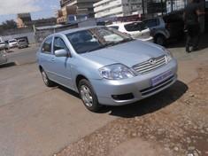 Toyota Corolla 140i Sedan For Sale Used Cars Co Za