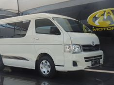2014 Toyota Quantum 2.7 10 Seat  Gauteng