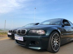 2003 BMW M3 E46 M3 Kwazulu Natal Umhlanga Rocks_1