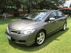 2007 Honda Civic 1.8 Lxi  Gauteng