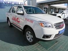 2019 JAC T6 2.8TCi Double Cab Bakkie Western Cape Cape Town_1