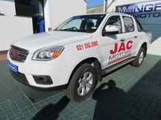 2019 JAC T6 2.8TCi Double Cab Bakkie Western Cape Cape Town_2