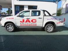 2019 JAC T6 2.8TCi Double Cab Bakkie Western Cape Cape Town_3