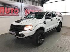 2015 Ford Ranger 3.2TDCi Wildtrack 4x4 Auto Double cab bakkie Gauteng