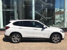 2016 BMW X1 sDRIVE18i Auto Western Cape