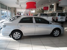 2018 Toyota Corolla Quest 1.6 Plus Kwazulu Natal Vryheid_2