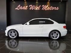 2012 BMW 1 Series 120d Coupe Sport At  Mpumalanga Middelburg_1