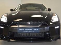 2017 Nissan GT-R Premium  Gauteng Pretoria_1