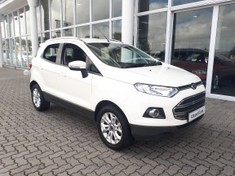 2015 Ford EcoSport 1.5TDCi Titanium Western Cape
