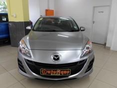 2011 Mazda 3 1.6 Dynamic  Kwazulu Natal Durban_1