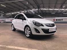 2013 Opel Corsa 2013 Opel Corsa 1.4 Colour Edition Gauteng