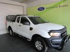 2018 Ford Ranger 2.2TDCi PU SUPCAB Gauteng Johannesburg_0