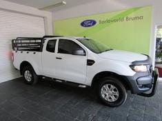 2018 Ford Ranger 2.2TDCi PU SUPCAB Gauteng Johannesburg_2
