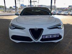2018 Alfa Romeo Stelvio 2.0T First Edition Gauteng Midrand_1