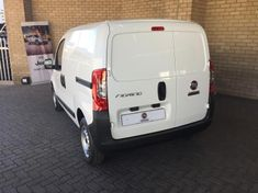 2020 Fiat Fiorino 1.4 FC PV Gauteng Johannesburg_0