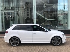 2012 Audi Rs3 Sportback Stronic  Western Cape Cape Town_0