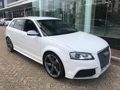 2012 Audi Rs3 Sportback Stronic  Western Cape Cape Town_1