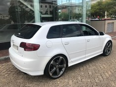 2012 Audi Rs3 Sportback Stronic  Western Cape Cape Town_2