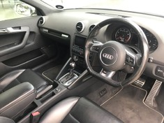 2012 Audi Rs3 Sportback Stronic  Western Cape Cape Town_4