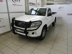 2014 Toyota Hilux 2.5 D-4d Srx 4x4 Pu Sc  Limpopo Groblersdal_0
