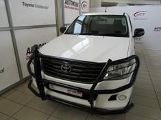 2014 Toyota Hilux 2.5 D-4d Srx 4x4 Pu Sc  Limpopo Groblersdal_1