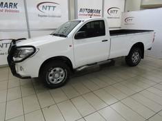 2014 Toyota Hilux 2.5 D-4d Srx 4x4 Pu Sc  Limpopo Groblersdal_2