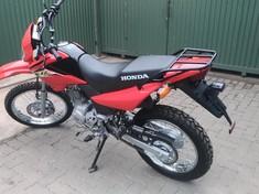 2014 Honda Xr  125l Gauteng Pretoria_0