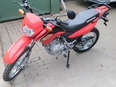 2014 Honda Xr  125l Gauteng Pretoria_2