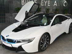 Bmw I8 For Sale Used Cars Co Za