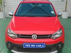 2012 Volkswagen Polo 1.6 Tdi Cross  Western Cape Cape Town_0