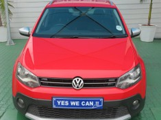 2012 Volkswagen Polo 1.6 Tdi Cross  Western Cape