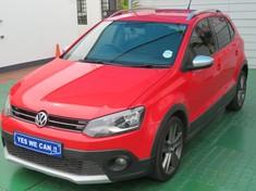 2012 Volkswagen Polo 1.6 Tdi Cross  Western Cape Cape Town_1
