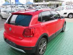 2012 Volkswagen Polo 1.6 Tdi Cross  Western Cape Cape Town_3