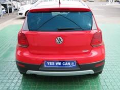 2012 Volkswagen Polo 1.6 Tdi Cross  Western Cape Cape Town_4