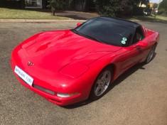 1999 Chevrolet Corvette 5.7 C5 V8 Hard Top  Gauteng Boksburg_3
