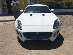 2016 Jaguar F-TYPE S 3.0 V6 Coupe Auto Gauteng Vereeniging_0