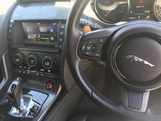 2016 Jaguar F-TYPE S 3.0 V6 Coupe Auto Gauteng Vereeniging_3