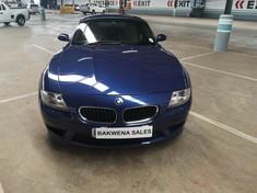 2007 BMW Z4 M Coupe Manual Collectors Item Gauteng Karenpark_1