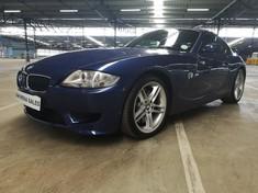 2007 BMW Z4 M Coupe Manual Collectors Item Gauteng Karenpark_2