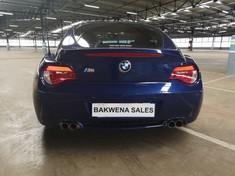 2007 BMW Z4 M Coupe Manual Collectors Item Gauteng Karenpark_4