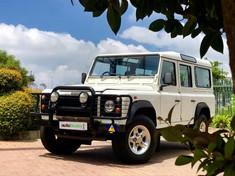 2002 Land Rover Defender 110 2.5 Td5 Csw  Gauteng